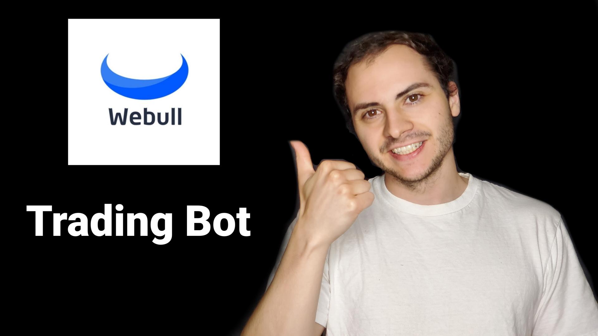 Futures trading bot